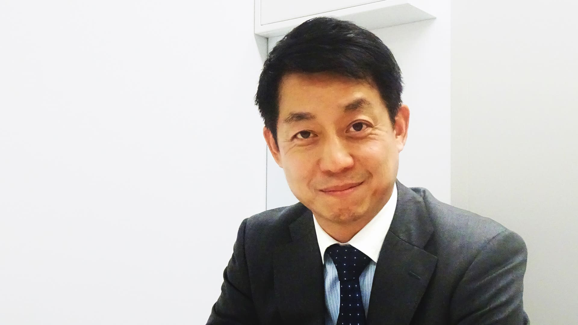 株式会社ワイピーテック代表取締役社長 田口耕児の写真